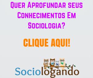 curso online de sociologia